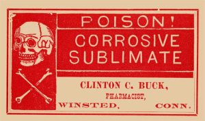 corrosive-sublimate